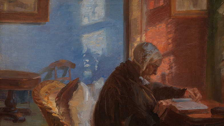Kunstnere før 1900